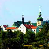 Stary Sącz - Sanctuary of St. Kinga