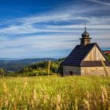 Image: Little and Maków Beskids