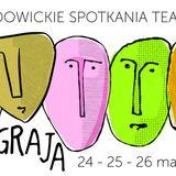 """Zgraja"" Wadowice Theatre Meetings"