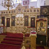 Image: Orthodox Church of the Dormition of Virgin Mary in Krakow