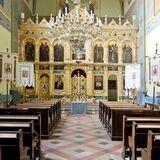 Image: Greek Catholic Church of St. Norbert and Parish of the Exaltation of the Holy Cross in Krakow