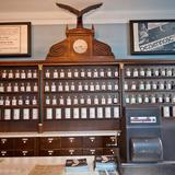 Image: Historical Museum of the City of Krakow – the Eagle Pharmacy branch